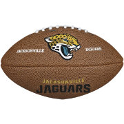 Wilson Jacksonville Jaguars Touch Mini Football
