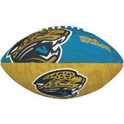 Wilson Jacksonville Jaguars Junior Football