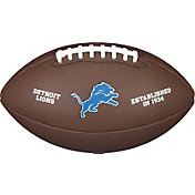 Wilson Detroit Lions Composite Official-Size Football
