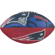 Wilson New England Patriots Junior Football
