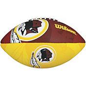 Wilson Washington Redskins Junior Football