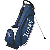 Wilson 2015 Tennessee Titans Stand Bag