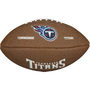 Wilson Tennessee Titans Touch Mini Football