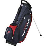 Wilson 2015 Houston Texans Stand Bag