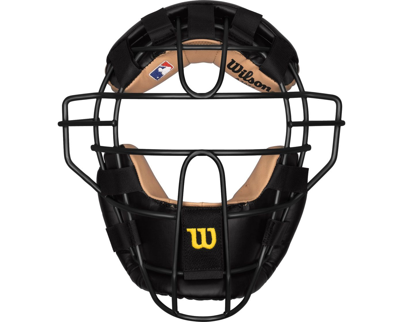 Wilson New View Umpire's Facemask