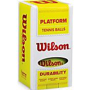 Wilson Platform Tennis Balls – 2 Pack