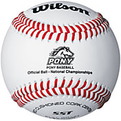 Wilson A1075 SST Official Pony League Baseball
