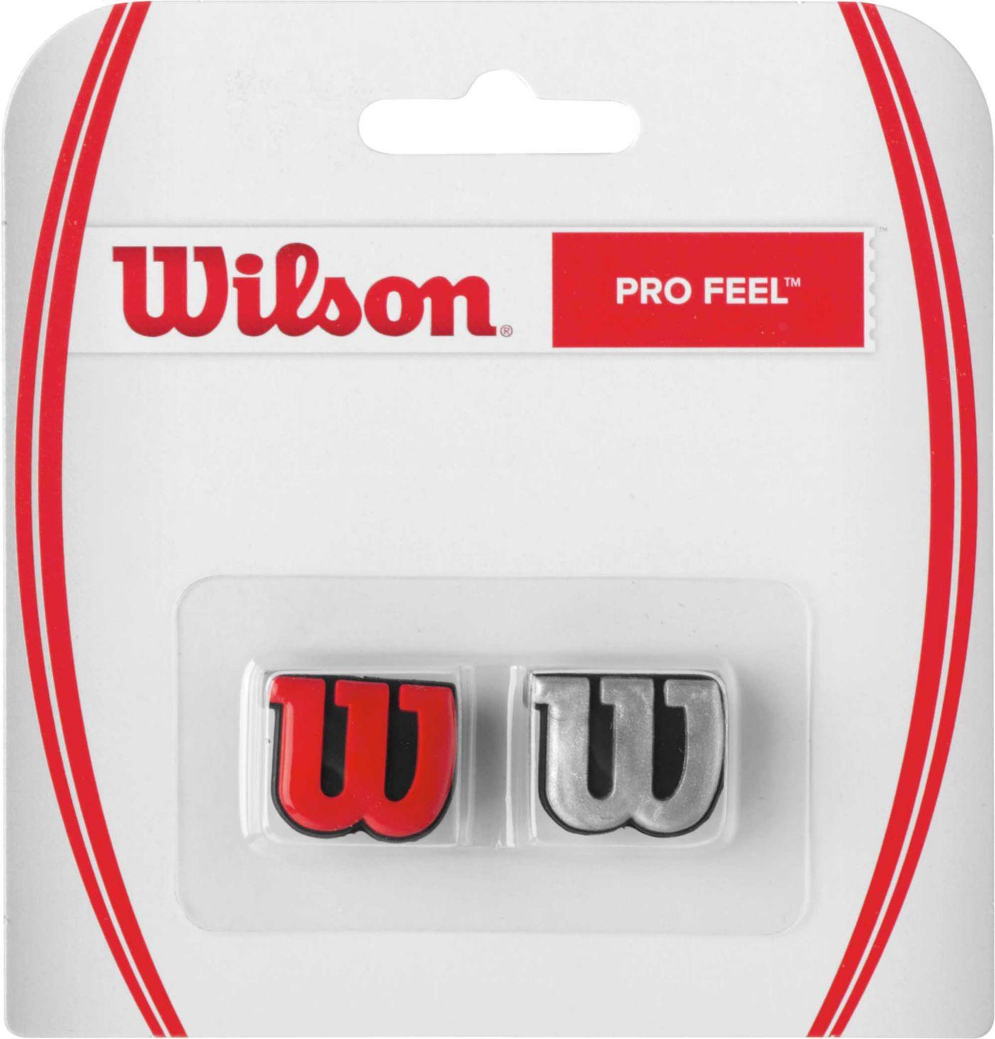 Wilson Pro Feel Vibration Dampeners