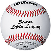 Wilson A1072 Senior League Baseball