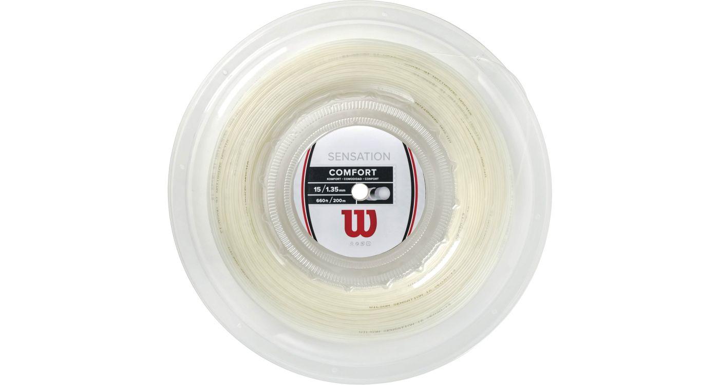 Wilson Sensation Tennis String – 200M Reel