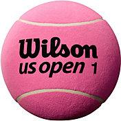 Wilson US OPEN Official Jumbo Tennis Ball
