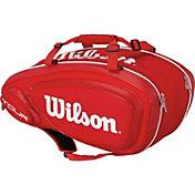 Wilson Tour V Tennis Bag – 9 Pack