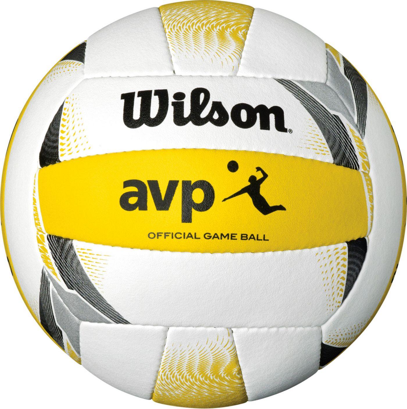 Wilson AVP Official Game Beach Volleyball