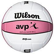 Wilson AVP Replica Pink Indoor/Outdoor Volleyball