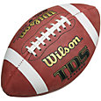 Wilson TDS Traditional Leather Official Football