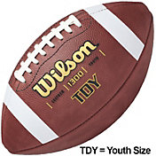 Wilson Traditional Football