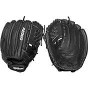 Wilson 12'' A2000 Series Fastpitch Glove 2016