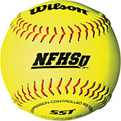 Wilson Softballs