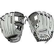 "Wilson 12"" A2000 Series Fastpitch Glove"