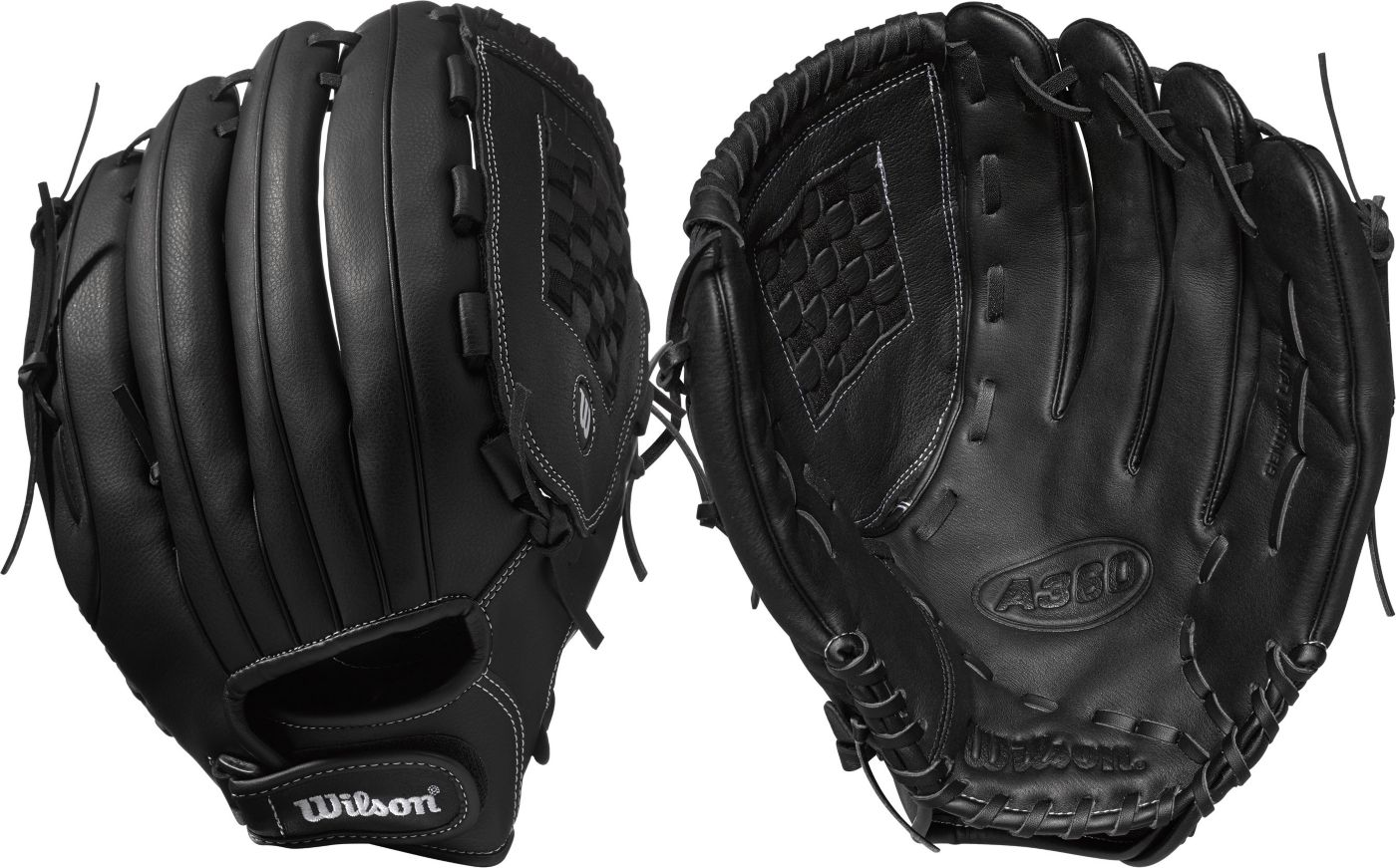"Wilson 14"" A360 Series Slow Pitch Glove"