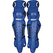 Wilson Intermediate ProMOTION Fastpitch Catcher's Leg Guards