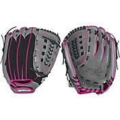 "Wilson 11.5"" Youth Flash Series Fastpitch Glove"