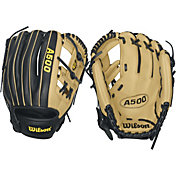 "Wilson 11.5"" Youth A500 Series Glove"