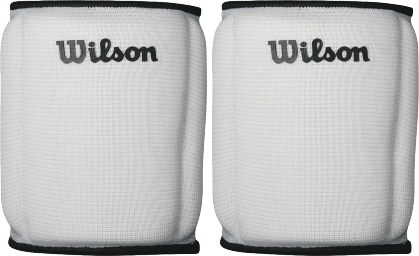 Wilson Junior Reversible Premium Volleyball Knee Pads