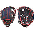 "Wilson 10"" A200 Minnesota Twins T-Ball Glove"