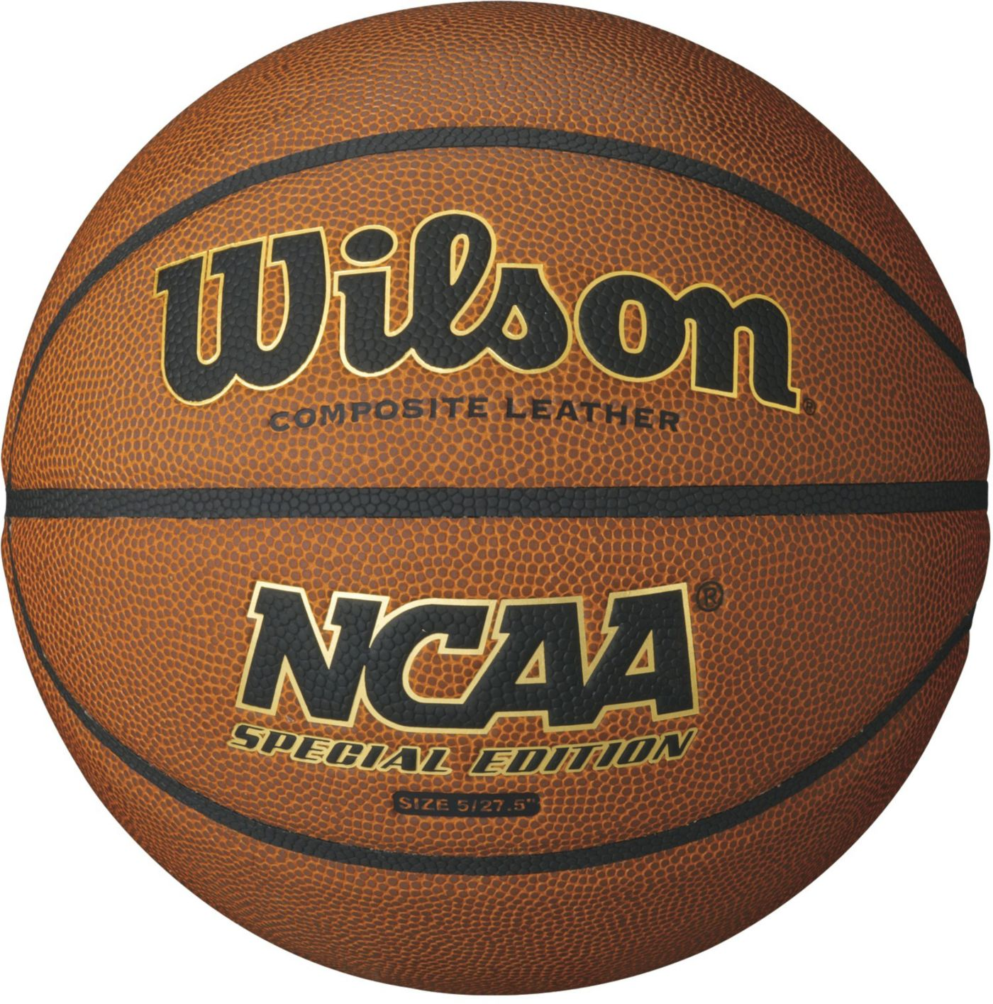 """Wilson NCAA Special Edition Youth Basketball (27.5"""")"""