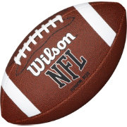 Wilson NFL Junior TDJ Football