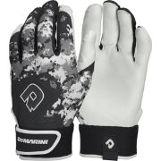 DeMarini Youth Digi Camo II Batting Gloves