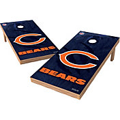 Wild Sports Chicago Bears XL Tailgate Bean Bag Toss Shields