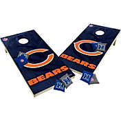 Wild Sports 2' x 4'  Chicago Bears Tailgate Bean Bag Toss Shields