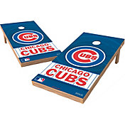 Wild Sports 2' x 4' Chicago Cubs XL Tailgate Bean Bag Toss Shields
