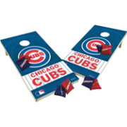 Wild Sports 2' x 4'  Chicago Cubs Tailgate Bean Bag Toss Shields