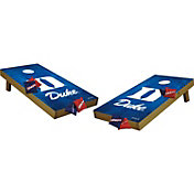 Wild Sports Duke Blue Devils Tailgate Bean Bag Toss Shields