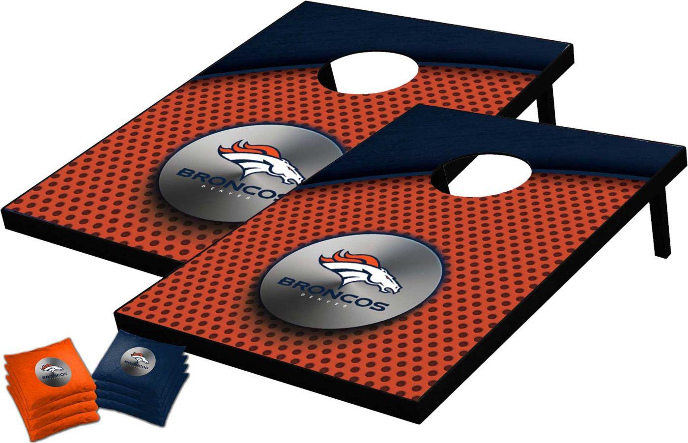 Wild Sports Denver Broncos Tailgate Toss