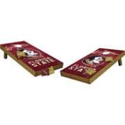 Wild Sports 2' x 4' FSU Seminoles Tailgate Bean Bag Toss Shields