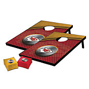 Wild Sports 2' x 3' Kansas City Chiefs Tailgate Toss Cornhole Set