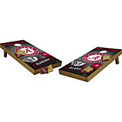 Wild Sports 2' x 4' Alabama Crimson Tide Tailgate Bean Bag Toss Shields