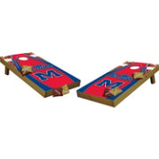 Wild Sports Ole Miss Rebels Tailgate Bean Bag Toss Shields