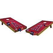 Wild Sports 2' x 4'  Los Angeles Angels Tailgate Bean Bag Toss Shields