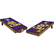 Wild Sports 2' x 4'  LSU Tigers Tailgate Bean Bag Toss Shields