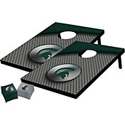 Wild Sports 2' x 3' Michigan State Spartans Tailgate Toss Cornhole Set