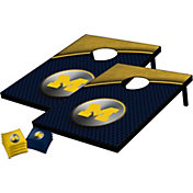 Wild Sports 2' x 3' Michigan Wolverines Tailgate Toss Cornhole Set