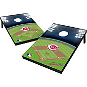 Wild Sports 2' x 3' Cincinnati Reds Tailgate Bean Bag Toss