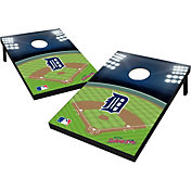 Wild Sports 2' x 3' Detroit Tigers Tailgate Bean Bag Toss