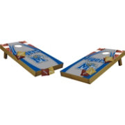Wild Sports Memphis Tigers Tailgate Bean Bag Toss Shields