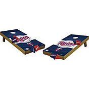 Wild Sports 2' x 4'  Minnesota Twins Tailgate Bean Bag Toss Shields